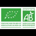 Logo Bio européen et français