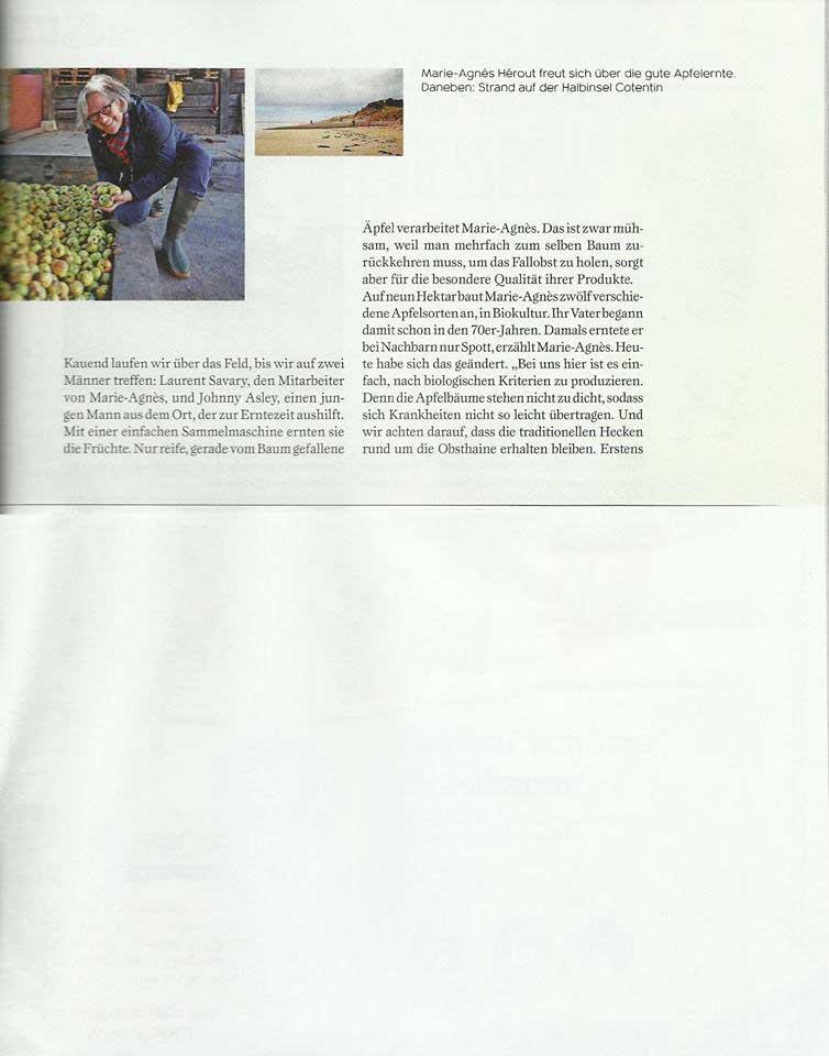Page 4 article BRIGITTE