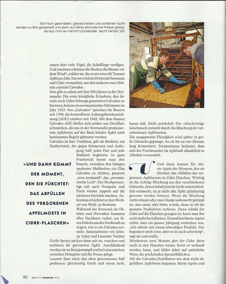Page 5 article BRIGITTE