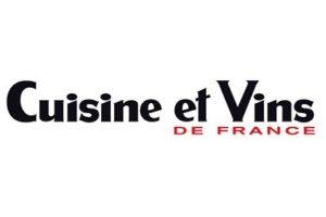 CUISINE ET VINS DE F logo_400x400
