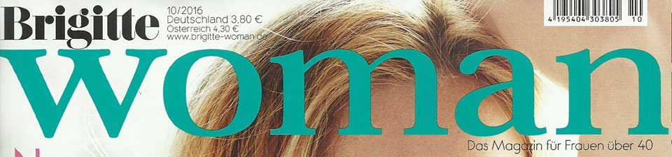 Titre magazine Brigitte octobre 2016